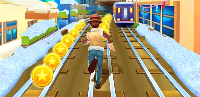 U-Bahn Princess Runner