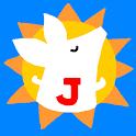ジョブーブのめざましお天気【無料天気予報】 icon
