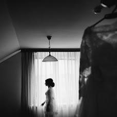 Wedding photographer Nikita Klimovich (klimovichnik). Photo of 18.06.2017