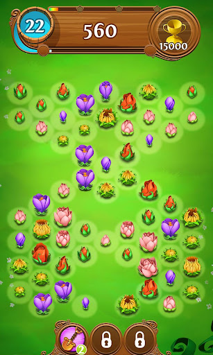 Blossom Blast Saga  screenshots 6