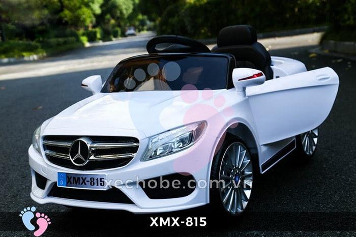 Xe hơi điện trẻ em XMX-815 6