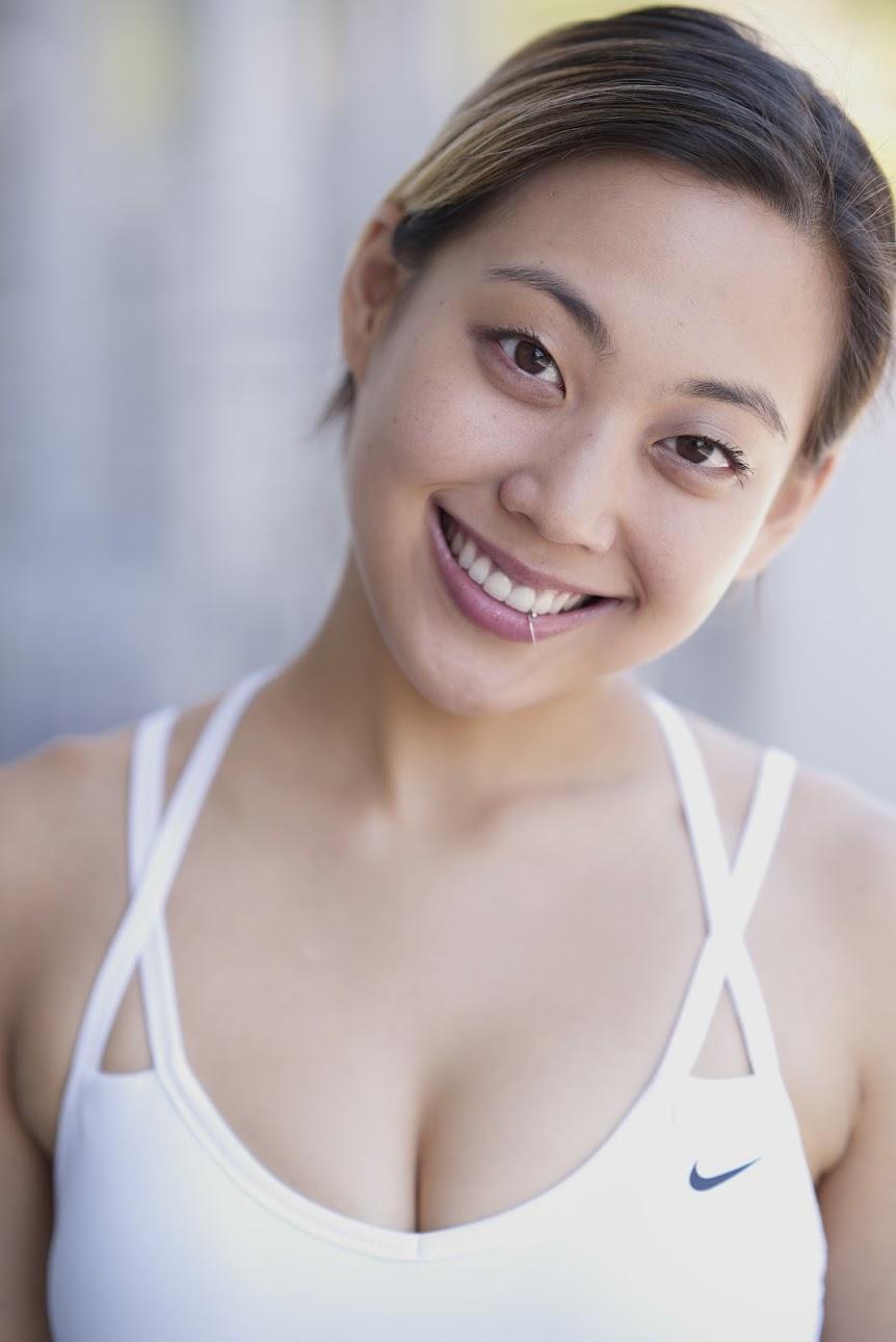 Christin Lee Yoga Teacher