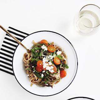 Balsamic Pasta Recipes