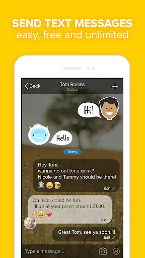 Rounds Free Video Chat & Calls screenshot 7
