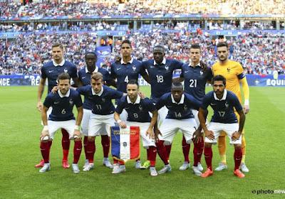 Frankrijk voorgesteld: als de geschiedenis zich herhaalt, dan... wint Frankrijk het EK!