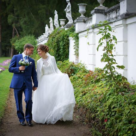 Wedding photographer Irina Bolotina (IrinaBfoto). Photo of 30.10.2015