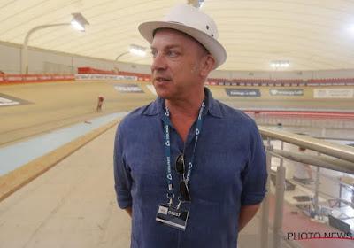 Gino Campenaerts opgelicht in Mexico in aanloop naar werelduurrecordpoging van zijn zoon