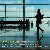 Conversations (Live at the North Sea Jazz Festival)