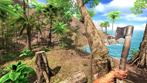 Survival Games Offline free: Island Survival Games modavailable screenshots 10