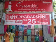 Shree Priyadarshini photo 2