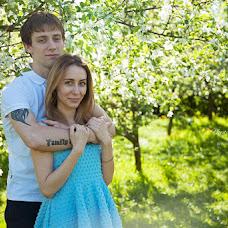 Wedding photographer Marina Boyko (MarinaB). Photo of 21.06.2016