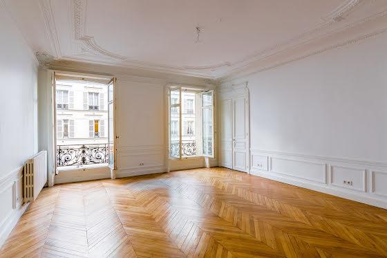 Vente appartement 5 pièces 197,8 m2
