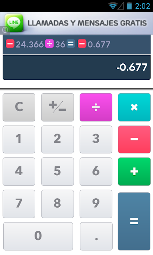ClearCalc