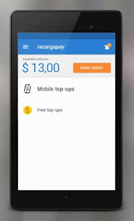 RecargaPay: Top up your mobile screenshot 07