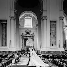 Wedding photographer Antonio Palermo (AntonioPalermo). Photo of 13.10.2017