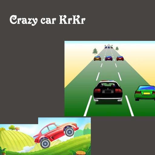 crazy car roo  captures d'écran 1