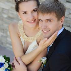Wedding photographer Lyubov Lokotkova (EmmiliA). Photo of 11.04.2014