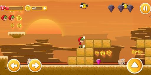 RedBoy's Adventures 1.4 screenshots 3