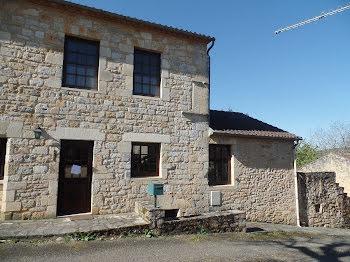 maison à Montcabrier (46)