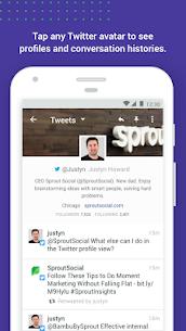 Sprout Social Mod Apk- Social Media 2