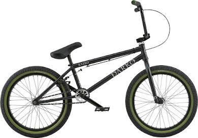 Radio 2018 Darko Complete BMX Bike alternate image 9