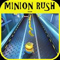 Guide Minion Rush icon