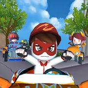 Super Ryan Kart tour APK