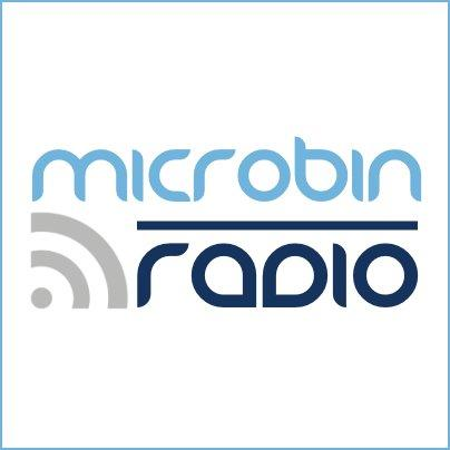 MicrobinRadio- screenshot