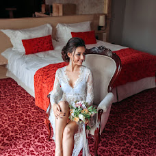 Wedding photographer Aleksandr Zychkov (alexzichkov). Photo of 18.01.2018