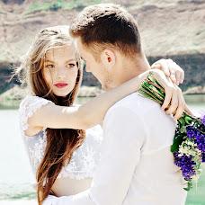 Wedding photographer Olga Odincova (olga8). Photo of 30.08.2016