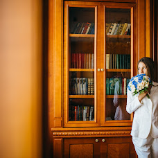 Wedding photographer Aleksandr Kinchak (KinchakPRO). Photo of 30.09.2017