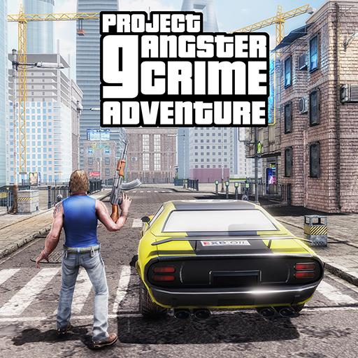 Project Gangster Crime Adventure