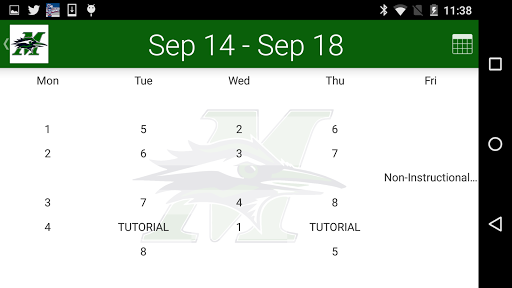 Roadrunner Nation app (apk) free download for Android/PC/Windows screenshot