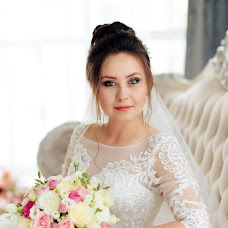 Wedding photographer Alina Shevareva (alinafoto). Photo of 31.08.2018
