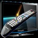 SamyGo Remote icon