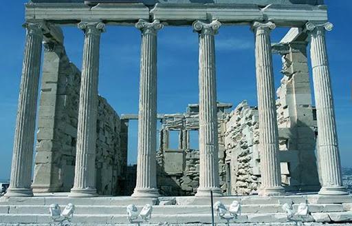 Acropolis Ruins Escape 1.0.9 screenshots 10