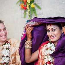 Wedding photographer Samik Jonak Ghosh (ghosh). Photo of 08.04.2015