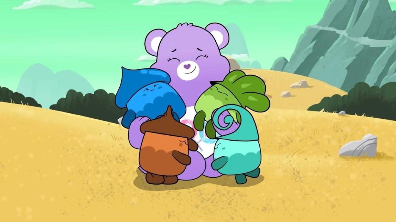 Watch Care Bears: Unlock the Magic live