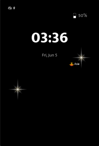 Hindu Watch Face