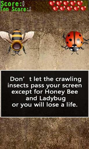 Bug and Ant Smash