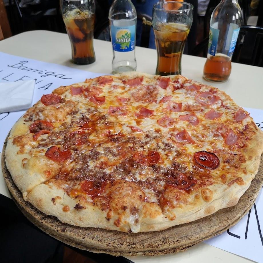 Foto Pizza Miño 20