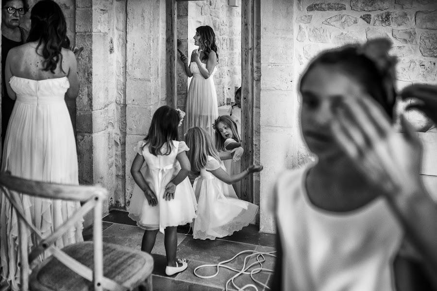 Wedding photographer Barbara Fabbri (fabbri). Photo of 13.12.2019