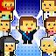 Pixel People icon