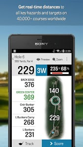 Golfshot: Free Golf GPS v1.0.12