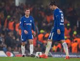 Hebben Hazard en co. nog vertrouwen in Chelsea-spits Alvaro Morata?