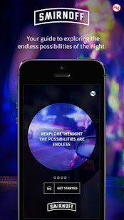 ExploreTheNight- screenshot thumbnail
