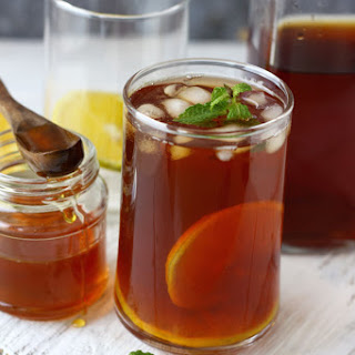 Basic Iced Tea Recipe