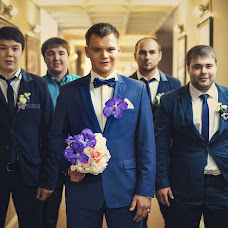 Wedding photographer Aleksandr Maklakov (Maklakov72). Photo of 02.09.2013