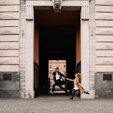 Wedding photographer Stas Moiseev (AloeVera). Photo of 08.06.2018