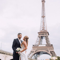 Wedding photographer Federico Guendel (iheartparisfr). Photo of 23.11.2015